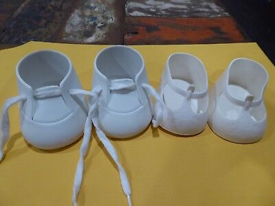 MY CHILD DOLL  1980s   shoes ~ Good Vintage Condition