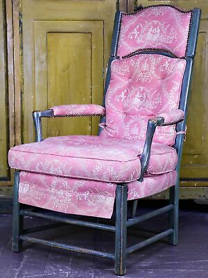 Antique french Provincial armchair