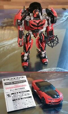 transformers Age of Extinction AD32 STINGER Takara Tomy 100% completo