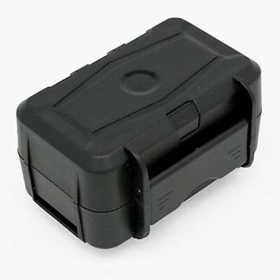 KJB SECURITY PRODUCTS Roc Box E1090 Magnetic Stash Box by with Dual Magnets.