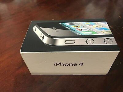 Iphone 4 Box Only