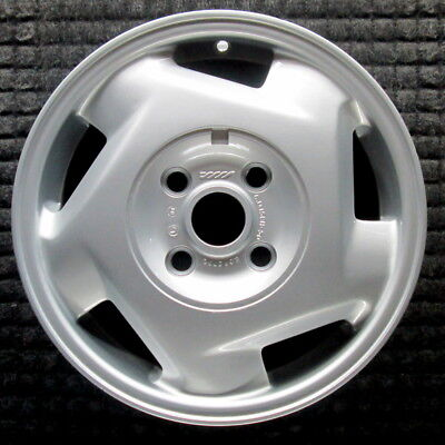 Land Rover Range Rover  Painted 15 inch OEM Wheel  1989-1990 74274200026