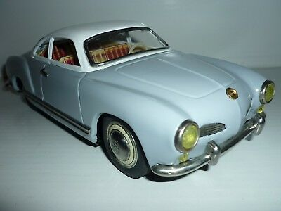 VW KARMANN GHIA COUPE von 1958 Typ14 mit FRICTION ATS / MADE IN JAPAN