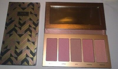 Tarte Bling It On Amazonian Clay Blush Palette - New in Box