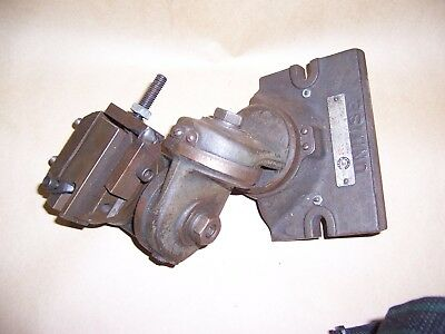 ROCKWELL UNIHEAD UNIVERSAL GRINDING FIXTURE / WORK HEAD - South Band, Atlas