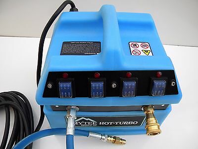Carpet Cleaning - Mytee 2400W Turbo Heater