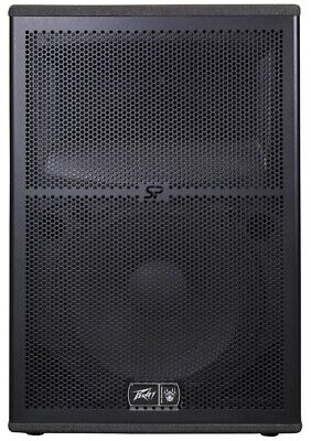 "HK Audio LINEAR5112F - 12"" + horn, 1000watt Program, Passive Speaker Enclosure."