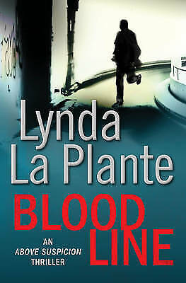 Blood Line CD by Lynda La Plante (Paperback, 2012)