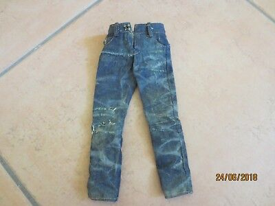 ThreeA Ashley Wood 3A 1/6 Jeans Kartel F-LEGION mint