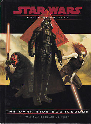 Star Wars Roleplaying Game: Dark Empire Sourcebook