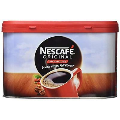 Nescafe Original Instant Coffee Granules, 500 g