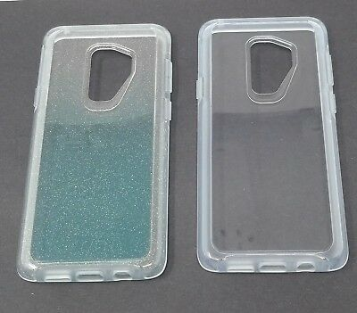 quality design ee569 1cf98 OTTERBOX SYMMETRY SERIES Clear Graphics Case for Samsung Galaxy S9 Plus S9+