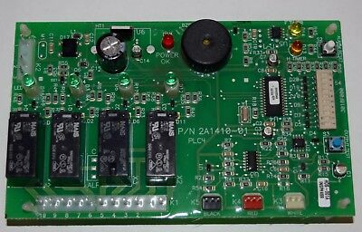 Hoshizaki Control Board 2A1410-01  Free Priority Mail Shipping Barely Used