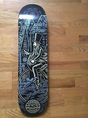 Brand New Element Skateboard Deck Size 8.0 With Free GRIP