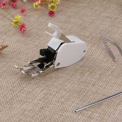 Sewing Machine Screw-on Even Feed Walking Foot for Brother /Singer /Janome White