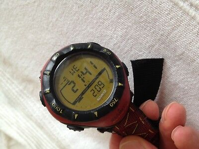 Suunto Altimax Outdoor Uhr