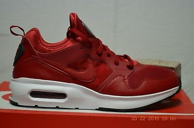 Details about Men's Nike Air Max Prime Gym RedAnthracite Sizes 8 12 New In Box 876068 600