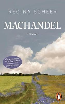 Machandel | Regina Scheer | 2016 | deutsch | NEU