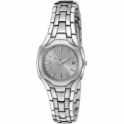 NEW Citizen Silhouette Ladies Eco Drive Watch - EW1250-54A