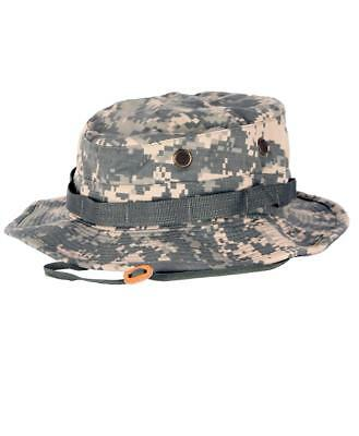 Propper ACU Boonie Hat, Military Style, Army