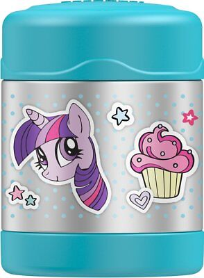 Thermos Funtainer 10 Ounce Food Jar, My Little Pony