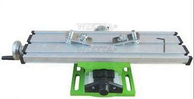 Worktable For Mini Bench Drill Multifunction Milling Machine Working Table wp