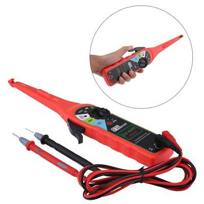 Multi-function Car Auto Circuit Tester Multimeter Power Electric Circuit Tester