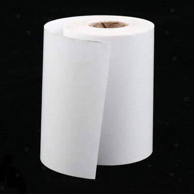57mm White Thermal Transfer Label Quality Sticky Tag Bar Code Paper
