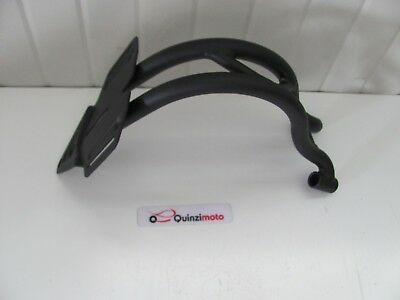 Portatarga Ducati Diavel Plate Holder Original 2013