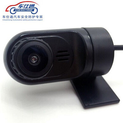 NEW USB Car Dash Cam DVR Video Recorder HD Camera G-Sensor Camcorder HighQuality