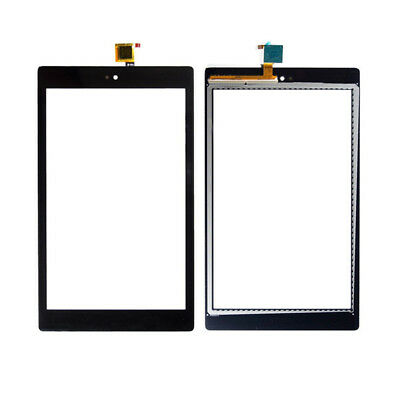 Replacement For Amazon Fire HD 8 7th Gen SX034QT Touch Screen Digitizer Glass US