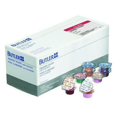 Sunstar Butler 1222MA Butler Prophy Paste Mint Coarse Grit With Fluoride 200/Bx