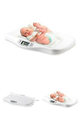 Afendo Baby Infant Scale Digital Capacity Pediatric Portable Weight Pounds Grams