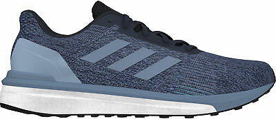 online retailer 430ed 68431 adidas Solar Drive ST Boost Mens Running Shoes - Blue