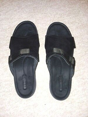 51dd1bd3141a20 Men s Merrell Size 15 Flip Flops! Very Comfortable well Made! Not A Cheapo