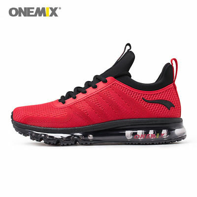 Factory direct sale Onemix Men's Elevator Running Shoes Classic Sneaker Trainers