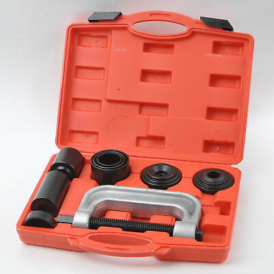 4-in-1 Ball Joint Removal Service Auto Tool 2WD 4WD Repair Remover Installer CA