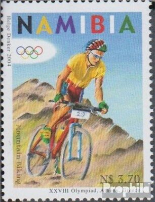 Namibia - Southwest 1142II fine used / cancelled 2004 Olympics Summer