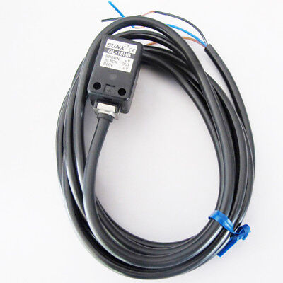 H● :21.Sunx GL-18HL Compact Inductive Proximity Sensor NPN Normally Open Output
