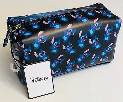 12f711c5fd Disney...stitch Makeup  toilety Bag