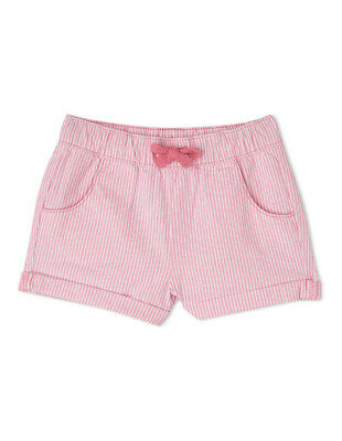 NEW Sprout Girls Essential Short Pink