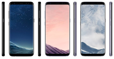 New Other Samsung Galaxy S8+ Plus G955U GSM Unlocked AT&T T-Mobile Boost Verizon