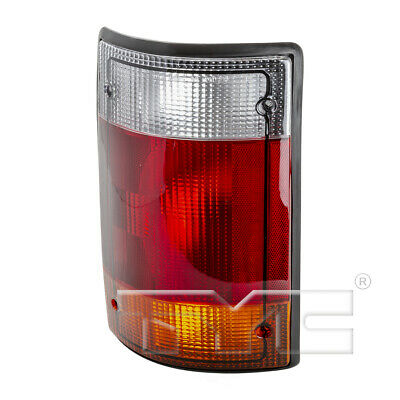 Tail Light Assembly Right TYC fits 92-94 Ford E-350 Econoline Club Wagon