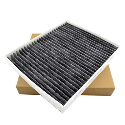Fit for 2015-2018 Hyundai Sonata 2017-2018 Kia Cadenza Cabin Air Pollen Filter