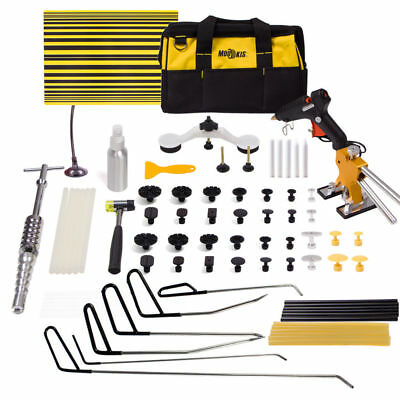 Paintless Hail Removal PDR Tools Dent Puller Lifter Line Board Auto Body Kit AU