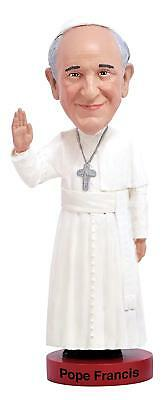 Bobble Head Pope Francis Bobblehead  collectible bobblehead stands