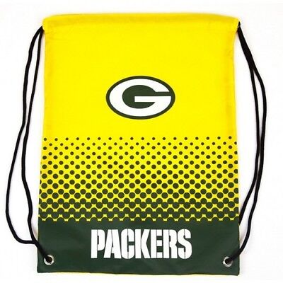NFL Green Bay Packers Official Fade Sport Beutel (SG13762)