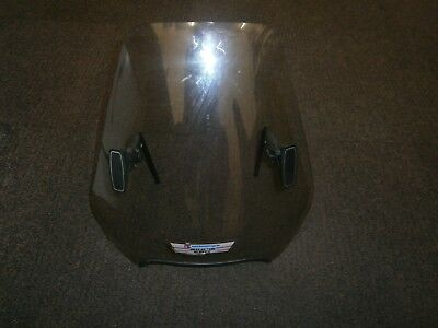 National Cycle Deflector Screen Suzuki Kawasaki Honda & Others Screen Windscreen