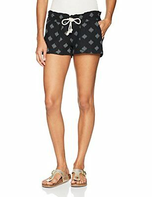 b9898e9187 ROXY WOMEN'S OCEANSIDE Printed Short - Choose SZ/color - $58.34 ...