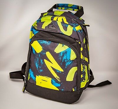 f7b4ccc58a5d QUIKSILVER™ BOY S 2-7 Chompine 12L Medium Backpack 1153040502 ...